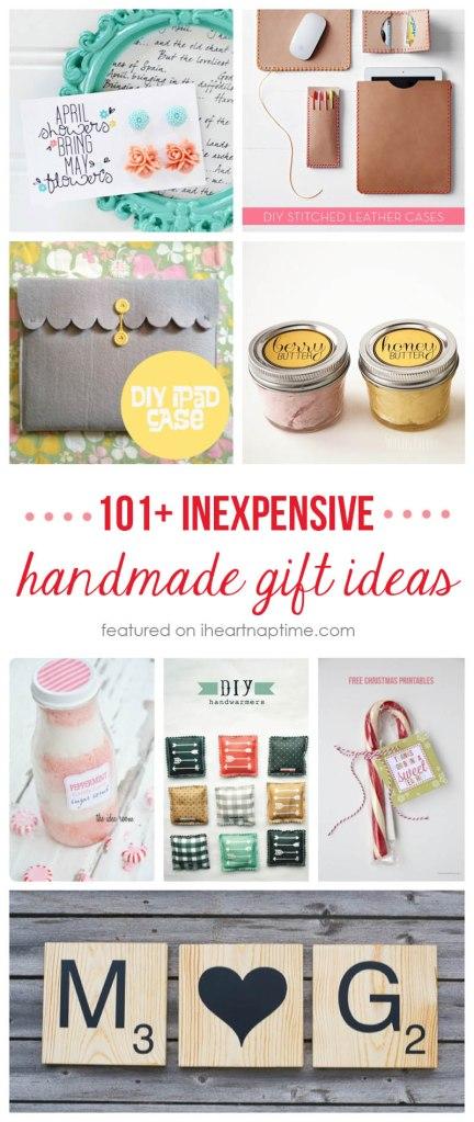 handmade christmas gifts |smart money simple life
